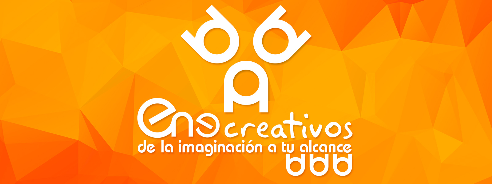 Ene Creativos vector